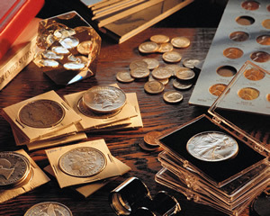 KMG Gold Buys Sells Coins and Numismatics