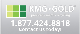 KMG Gold Recycling(R) - BBB Award Winning Gold Buyers KMG Gold Buyers pay more cash for gold. Best Rates Guaranteed