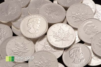 Have Your Silver Bullion Certified Genuine at KMG Gold Recycling