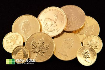 Have Your Gold Bullion Certified Genuine at KMG Gold Recycling