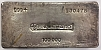Engelhard Vintage 2nd Series Canadian Poured 100 Ounce 999+ Fine Silver Bars KMG Gold