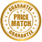 Price Match Guarantee at KMG Gold